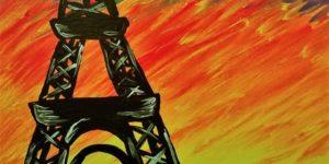 TO PARIS WITH LOVE AT CAROLINA CREATIVE EXPRESSIONS @ Carolina Creative Expressions